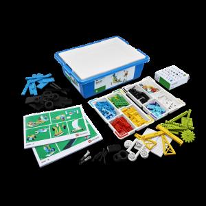 레고 에듀케이션 BricQ 모션 에센셜/프라임 세트+학습키트 특별 증정