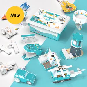 럭스로보 Designer Kit (Making Pack Vol.1 증정)